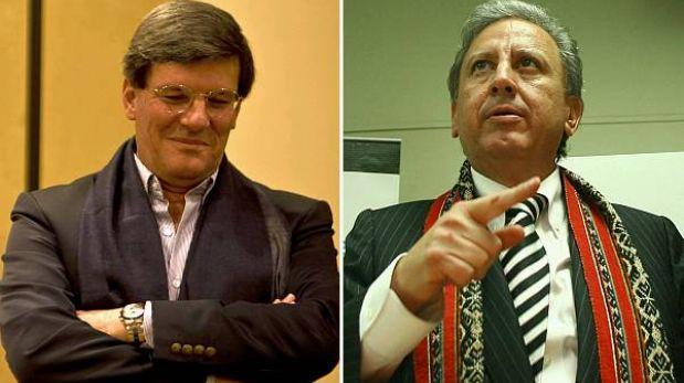 Procuraduría pide a la fiscalía investigar a Rey y a Garrido-Lecca