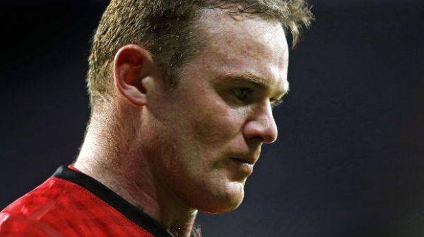 Wayne Rooney seguirá en Manchester United, asegura Alex Ferguson