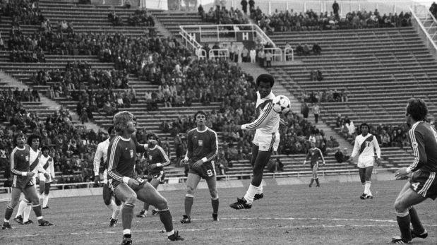 FOTOS: Teófilo Cubillas, goleador histórico de la selección peruana, cumplió hoy 64 años