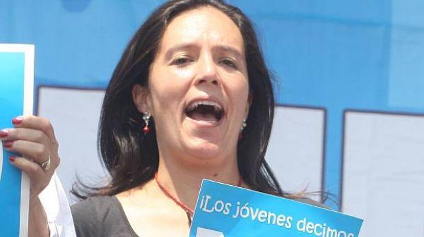 """Marco Arana: """"Marisa Glave sería una excelente candidata para Lima"""""""