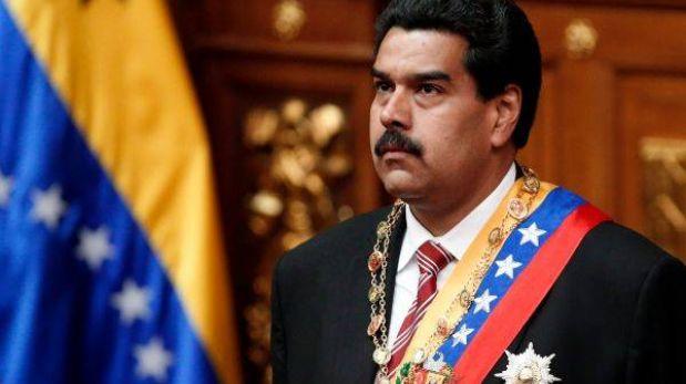 Nicolás Maduro, el chofer de bus y peón de Chávez, convertido hoy en presidente