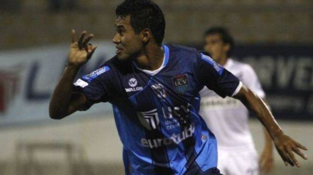 César Vallejo venció 1-0 a la San Martín y sale de mal momento