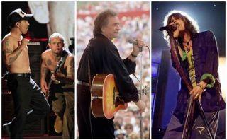 Los cinco mejores discos de retorno del rock