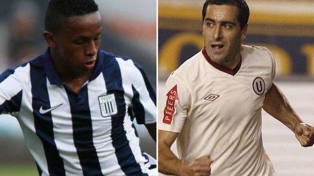 Clásico Alianza-'U' se juega mañana en el Estadio Nacional a las 7:30 p.m.