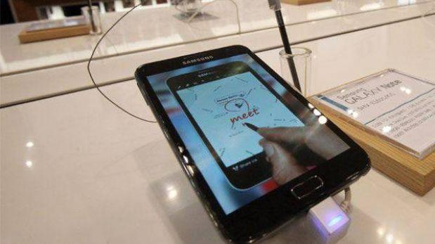 Evaluación: La Galaxy Note II y la madurez tecnológica de las 'phablets'