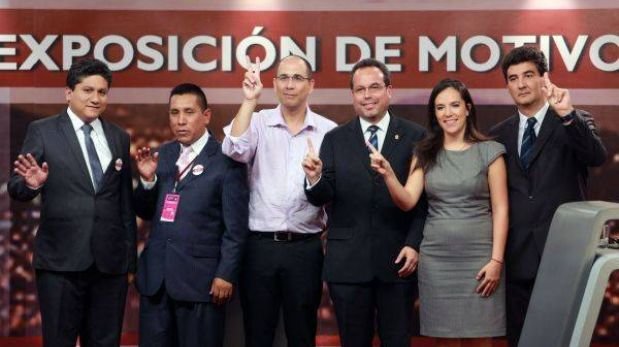 Revocación a Villarán: ¿Quedaste conforme con el debate del Sí y el No?