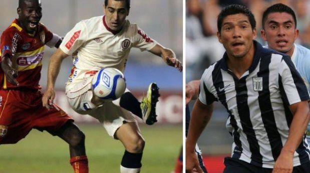 La 'U' llega al clásico con más deuda de goles que Alianza Lima