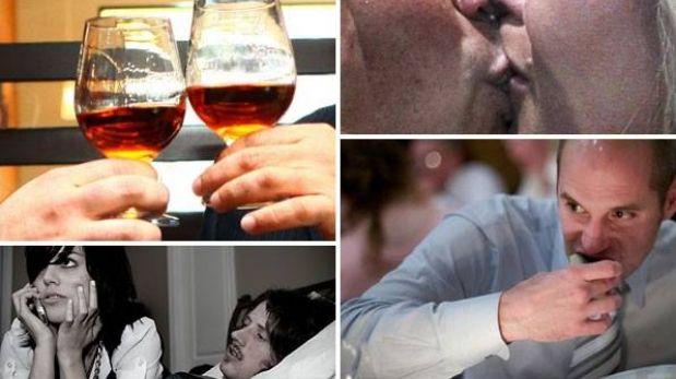 ¿Por qué mentimos en las encuestas de sexo, alcohol o alimentación?