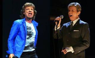 Ex de David Bowie revela más detalles de la supuesta relación entre el cantante y Mick Jagger