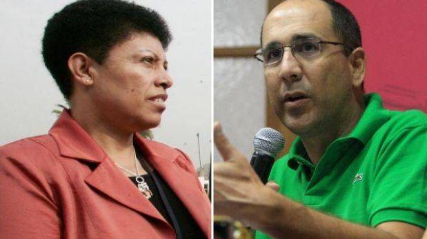 """Martha Moyano sobre ataque de Pablo Secada: """"Ese señor está desesperado"""""""