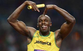 Usain Bolt es el deportista del año: superó a Lionel Messi y Michael Phelps
