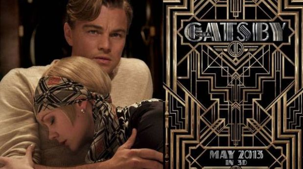 """""""El gran Gatsby"""" con Leonardo DiCaprio abrirá el Festival de Cannes"""