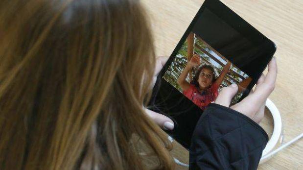 Este año acabará la supremacía de Apple en el mercado de las tablets, según estudio