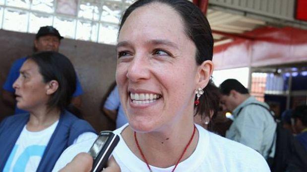 Glave afirmó que Susana Villarán sí ha dado la cara ante las críticas