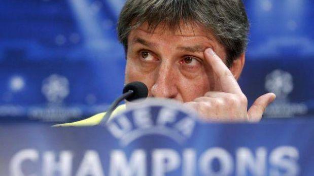 """Jordi Roura: """"Estos jugadores habían recibido críticas desmesuradas"""""""