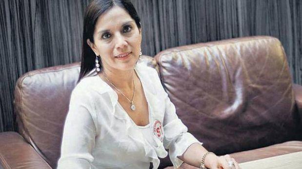 """Patricia Juárez: """"Hay más de una razón, más de 10, más de 20, para revocarla"""""""