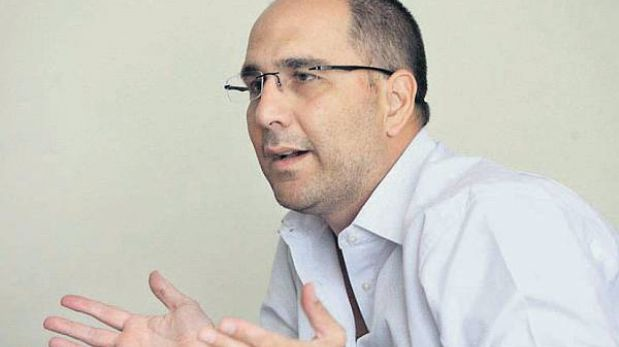 """Pablo Secada: """"Hay una serie de cambios que se han acelerado con el susto"""""""