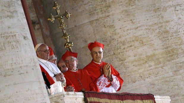 FOTOS: Papa Francisco, el argentino que se convirtió en el nuevo líder de la Iglesia Católica