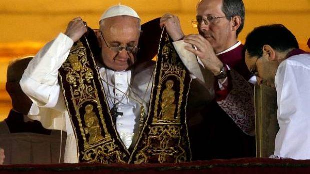 Papa Francisco comenzará su pontificado oficialmente el 19 de marzo