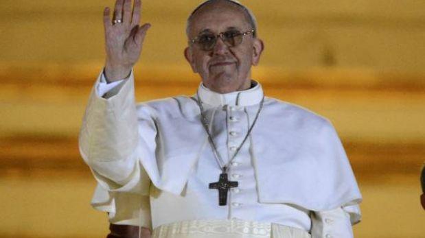 MINUTO A MINUTO: el primer día de Francisco como nuevo papa