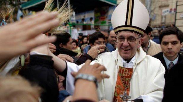 """Papa Francisco a los cardenales: """"Que Dios les perdone lo que han hecho"""""""