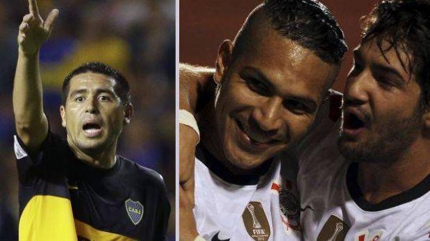 Guía TV de Copa Libertadores: resultados de la semana y partidos de hoy