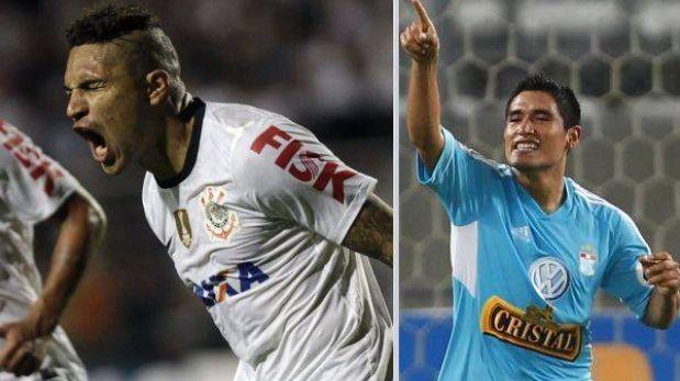 Copa Libertadores: Paolo Guerrero e Irven Ávila apuntan a ser los máximos goleadores