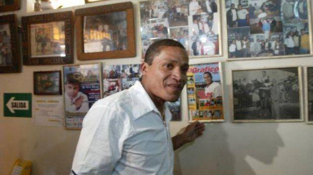 """Carlos 'Kukín' Flores: """"Que yo siga vivo es un milagro"""""""