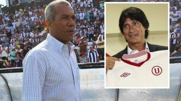 Wilmar Valencia se disculpó por broma sobre Ángel Comizzo