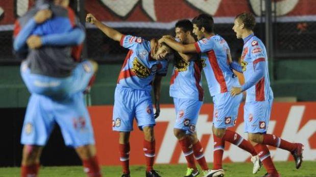 Copa Libertadores: Arsenal venció a Sao Paulo y San José a Millonarios