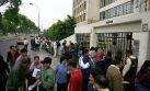 La segunda tasa de desempleo más baja de la región es de Perú