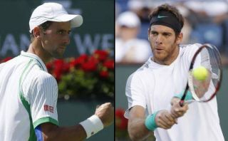 Djokovic enfrentará a Del Potro por las semifinales del Indian Wells