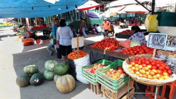 Lima declaró de interés público el mercado minorista Tierra Prometida