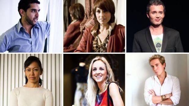 LIF Week 2013: diseñadores que participarán en la pasarela más importante del país