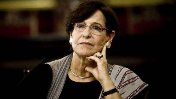 """Susana Villarán aclara que no se tomará """"una semanita de vacaciones"""""""