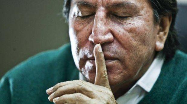 Alejandro Toledo no votará en proceso de revocación