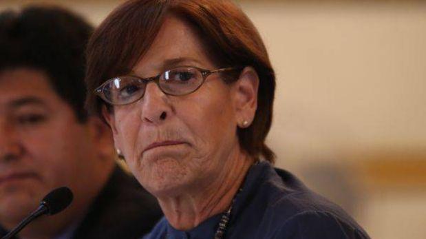 Alcaldesa Susana Villarán afronta ahora un pedido de vacancia en su contra