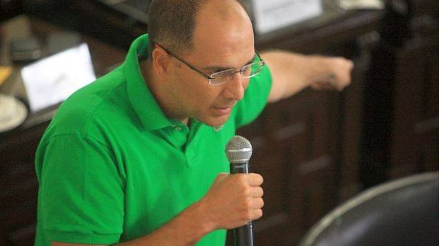 """Secada tras posible revocación de  villaranistas: """"El PPC no apuñala por la espalda"""""""