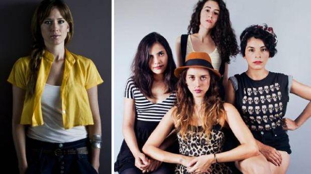 Pamela Rodriguez y Las Amigas de Nadie serán parte de festival mexicano