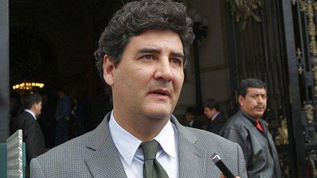 Teniente alcalde pidió al Congreso que evite elecciones complementarias