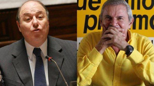 """Luis Castañeda Lossio """"fue el gran perdedor"""", señaló el presidente del PPC"""