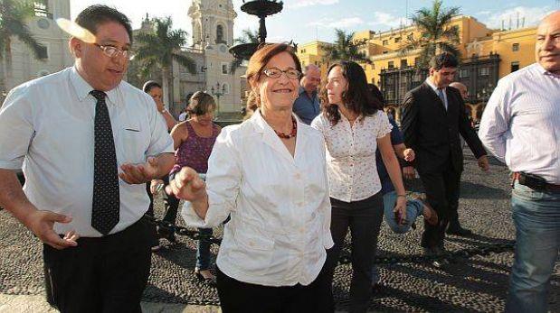Nuevo reporte de la ONPE: el No a la revocación de Villarán mantiene su ventaja