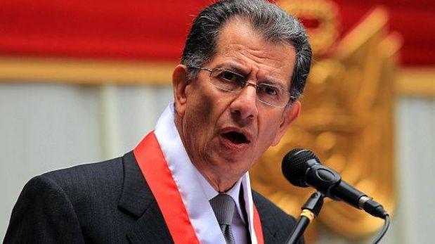 Tribunal Constitucional invocó a debatir sobre la continuidad de la revocación