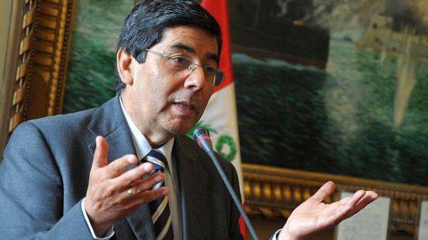 """Vocero de Gana Perú exhortó a Villarán a """"continuar su gestión con eficacia"""""""