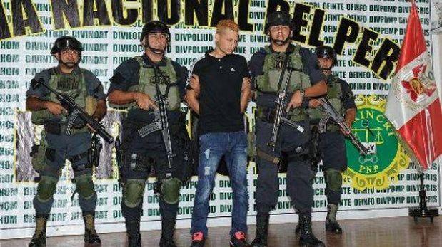 Caso Luis Choy: fiscalía denunció a nueve implicados en el asesinato