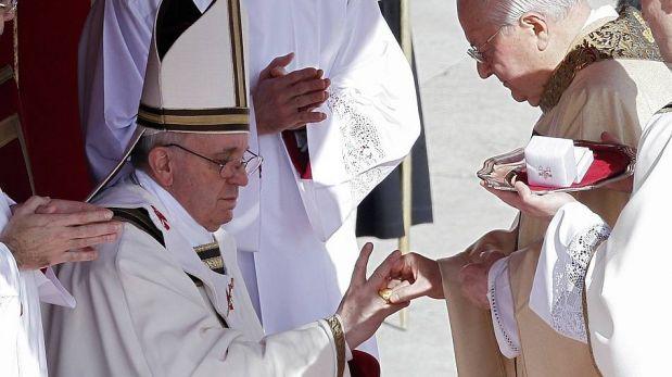 Papa Francisco: cuatro claves para entender la ceremonia de investidura