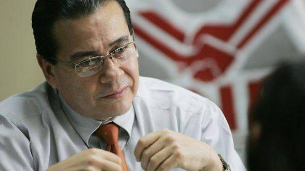 """Titular del Poder Judicial: """"Hay que revisar íntegramente la revocatoria"""""""