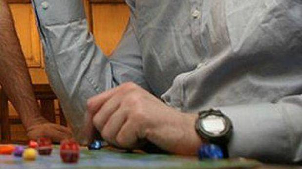 Gracias a las tablets: los juegos de mesa se vuelven a jugar... en la mesa