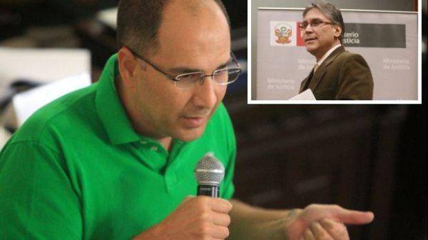 Pablo Secada dejó entrever que aprista Aurelio Pastor grabó audio de Luis Castañeda