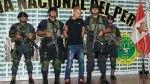 Caso Luis Choy: fiscalía denunció a nueve implicados en el asesinato - Noticias de eduardo egúsquiza